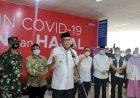 Gubernur Minta Ulama Sosialisasikan Keamanan dan Kehalalan Vaksin Covid-19