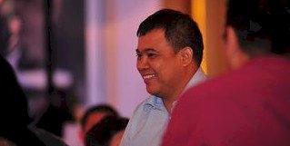 Samsudin Andi Arsyad alias Haji Isam. Foto: JIP.