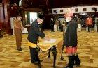 Wali Nanggroe Lantik Ketua Majelis Adat Aceh Terpilih