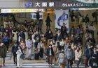 Terapkan Pembatasan, Kematian Akibat Covid-19 di Rumah Warga Jepang Meningkat