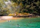 Nikmatnya Berakhir Pekan di Pantai Lhok Mata Ie