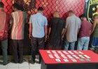 Polisi Tetapkan Ketua KIP Abdya Sebagai Tersangka Kasus Judi