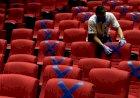 Pemerintah Mulai Buka Bioskop untuk Umum Pekan Ini