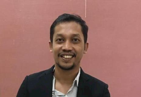 Ketua OKK Pengurus Wilayah Pemuda Muslim Indonesia-Aceh, Rahmad Wahyu. Foto: ist
