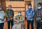Sepekan Dirawat di RSCM Kencana Jakarta, Kesehatan Gubernur Aceh Sudah Membaik