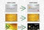Bank Aceh Ingatkan Nasabah untuk Migrasi ke Kartu ATM Berteknologi Chip